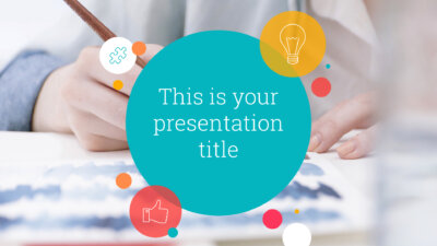 Education PowerPoint templates and Google Slides themes