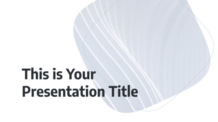 Clean Business. Free PowerPoint Template & Google Slides Theme