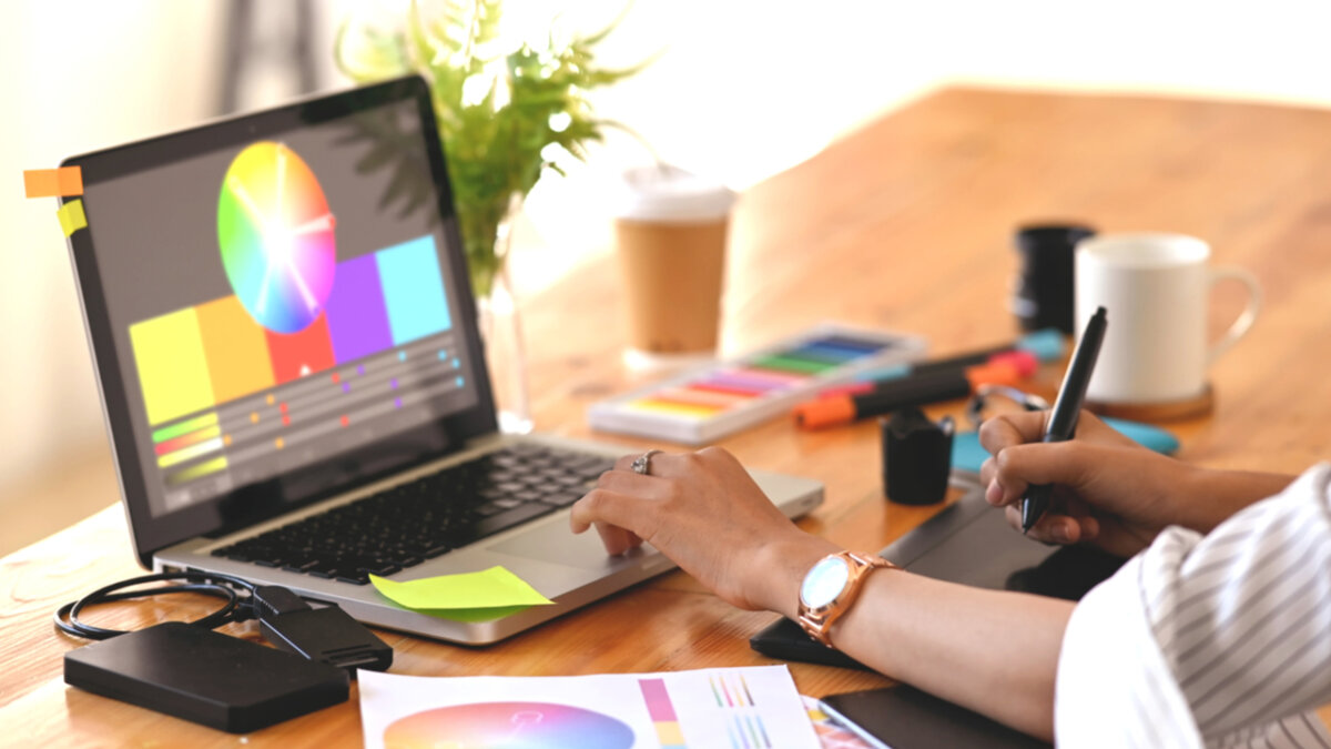Color Theory in Presentation Design