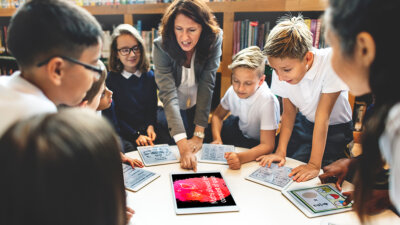 Increase student learning with these 9 visual presentation tips