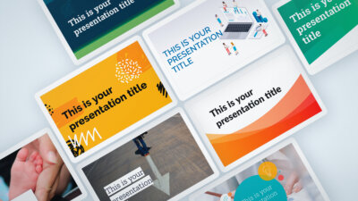 Best Free Google Slides Themes for 2020