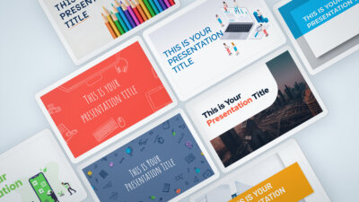 Best PowerPoint Free Templates 2020