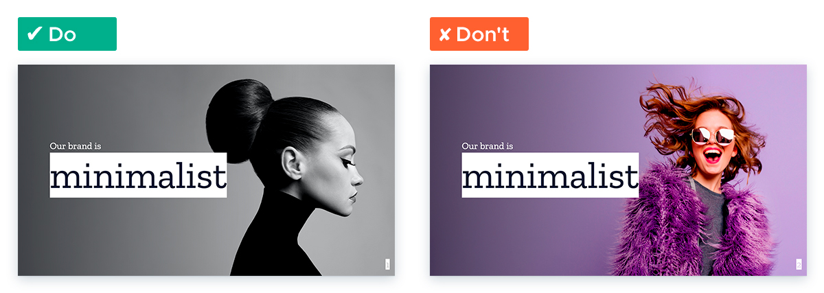 Choose the Perfect Background Photos for Your Presentation Slides - Tip 7