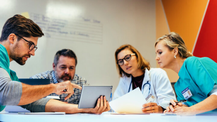 Create an Effective and Engaging Medical Presentation