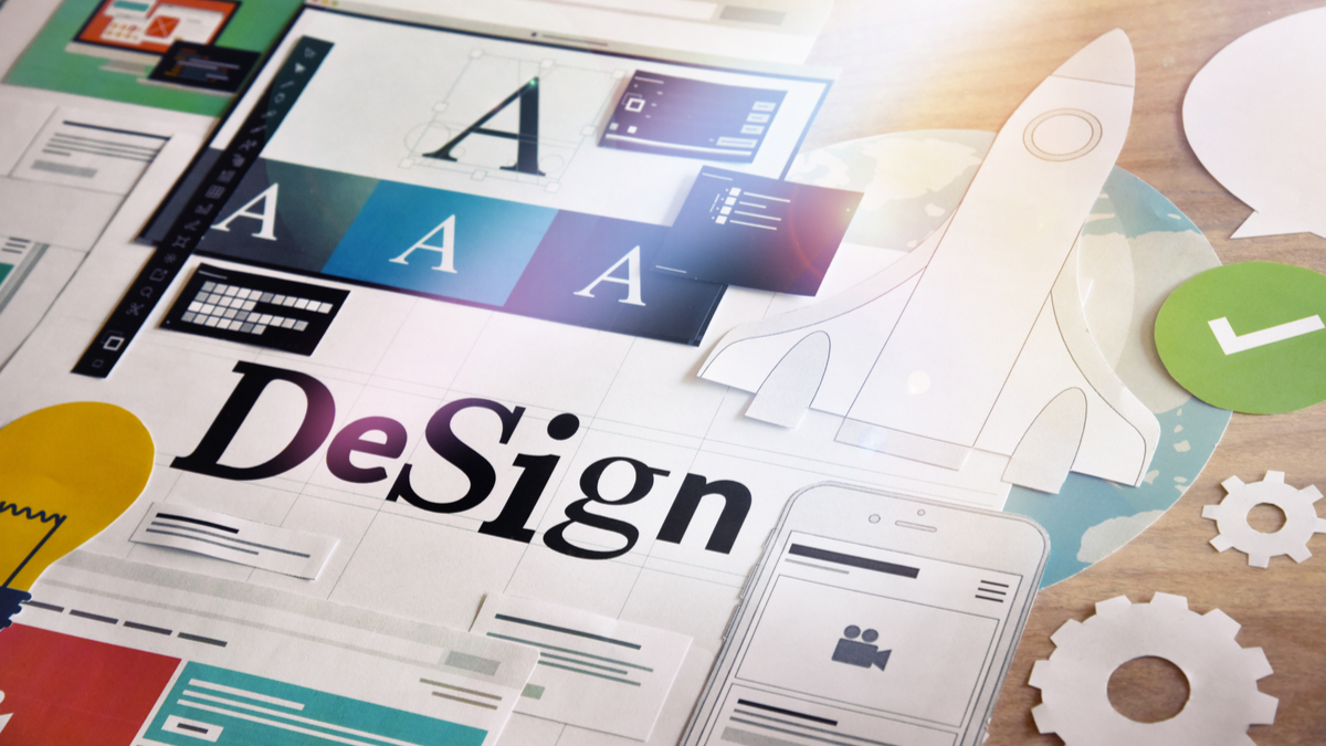 Design Tips for Non-Designers – 12 Insider Secrets To Use In Your Next Presentation