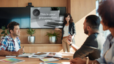 How To Turn A 'Boring' PowerPoint Into An Engaging Presentation